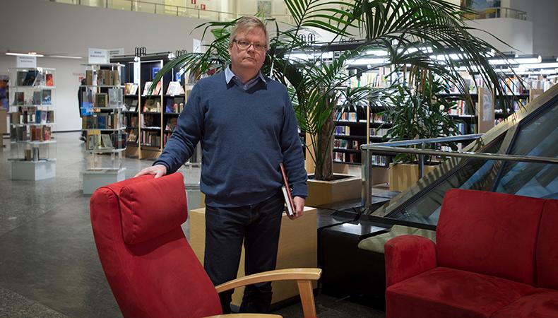 Kauniainen Kirjasto